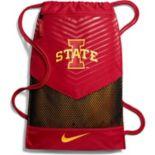 Nike Iowa State Cyclones Vapor Gymsack