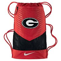 Nike Georgia Bulldogs Vapor Gym Sack