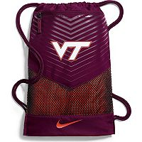 Nike Virginia Tech Hokies Vapor Gymsack
