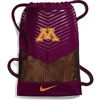 Nike Minnesota Golden Gophers Vapor Gymsack