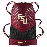 Nike Florida State Seminoles Vapor Gym Sack