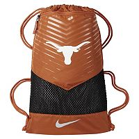 Nike Texas Longhorns Vapor Gym Sack