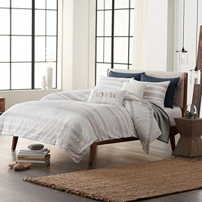 SONOMA Goods for Life? 3-piece Porter Duvet Cover Set