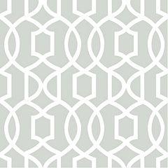 Nu Wallpaper Trellis Wallpaper