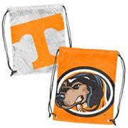 Logo Brand Tennessee Volunteers Double Header Reversible Backsack