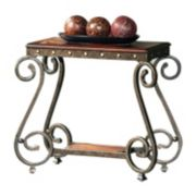 Ellery Chairside End Table