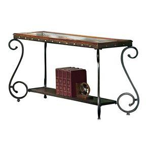 Ellery Sofa Table