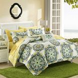 Chic Home Barcelona Reversible Bed Set