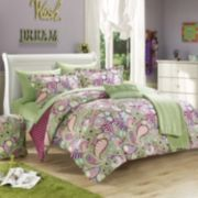 Chic Home Princess Reversible Bed Set