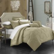 Chic Home Donna Down Alternative Bed Set