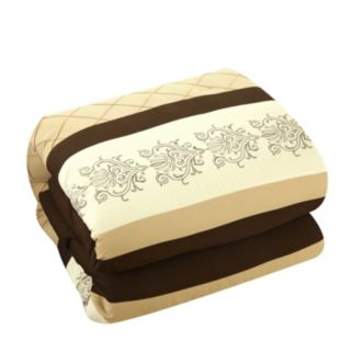 Chic Home Livingston 8-piece Bed Set