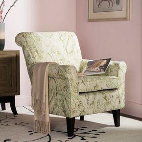 Safavieh Hazina Club Chair