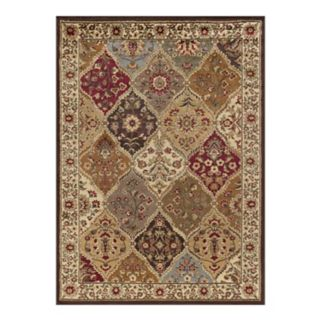 KHL Rugs Traditional Abstract Rug