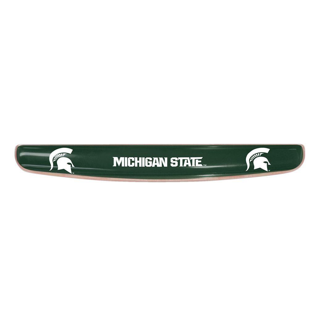 FANMATS Michigan State Spartans Keyboard Wrist Rest