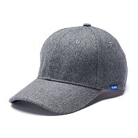 Women's Keds Solid Wool Baseball Hat