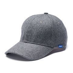 Women's Keds Solid Wool Baseball Hat by