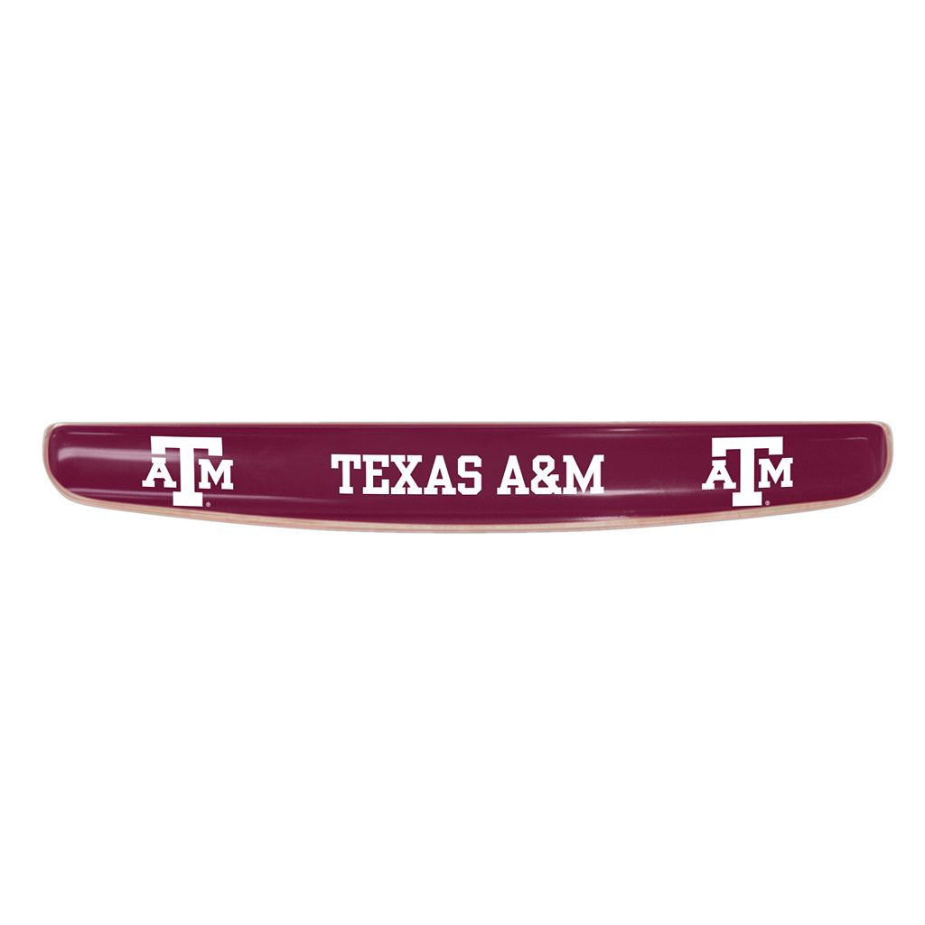 FANMATS Texas A&M Aggies Keyboard Wrist Rest