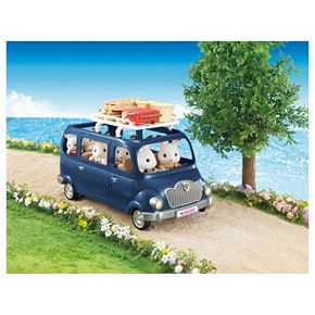 Calico Critters Family Seven Seater by International Playthings