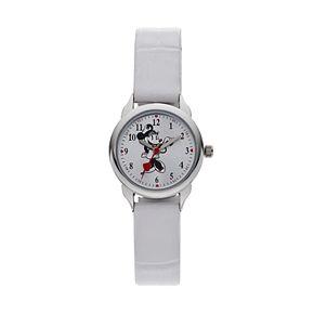 Disney's Nurse Minnie Mouse Women's Watch