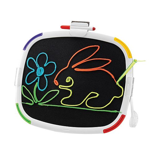 Quercetti Filo Tablet Basic by International Playthings