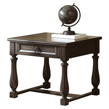 Leona End Table