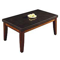 Faux Granite Bello Coffee Table