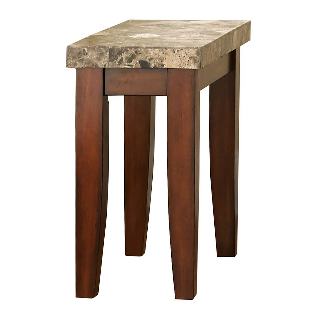 Montibello Chairside End Table