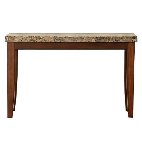Montibello Sofa Table