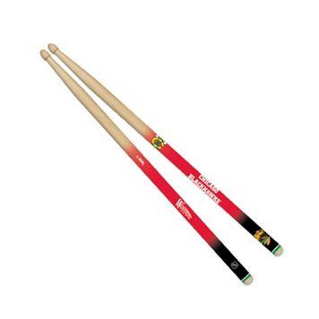 Chicago Blackhawks Drumsticks