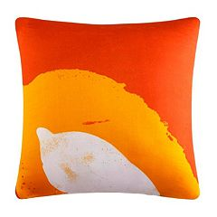 37 West Jayden Square Throw Pillow