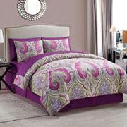 VCNY Alissia 8 pc Bedding Set