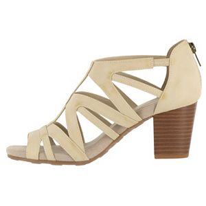 Easy Street Amaze Women's High Heel Sandals