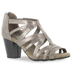 Easy Street Amaze Women's High Heel Sandals