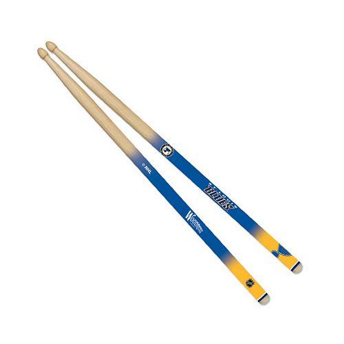 St. Louis Blues Drumsticks