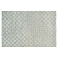 Couristan Retrograde Nebula Geometric Wool Rug