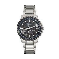 Citizen Eco-Drive Men's Satellite Wave World Time GPS Watch - CC3005-85E