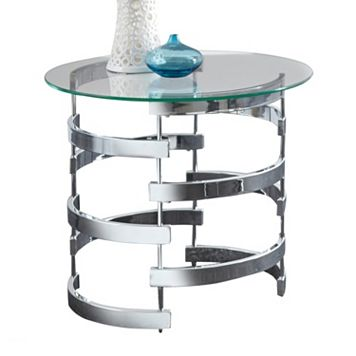 Tayside End Table