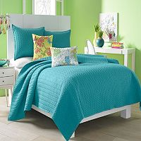 37 West Catori Coverlet