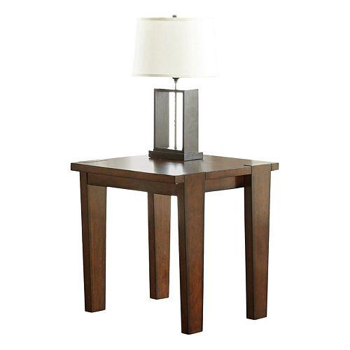 Vince End Table