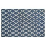 Couristan Retrograde Nova Geometric Wool Rug