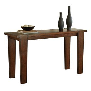 Vince Sofa Table