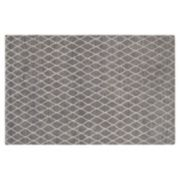 Couristan Retrograde Lightyear Geometric Wool Rug