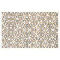 Couristan Retrograde Solar Flare Geometric Wool Rug