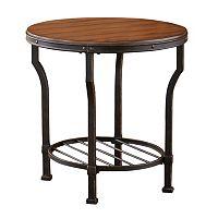 Veneta End Table