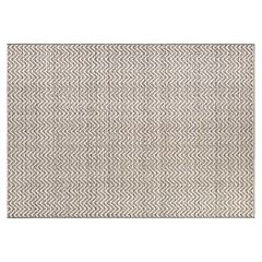 Couristan Cape Marion Chevron Indoor Outdoor Rug