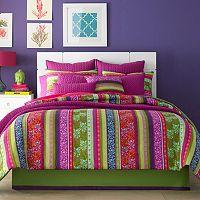 37 West Laurel 300 Thread Count Comforter