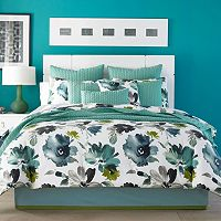 37 West Mia 300 Thread Count Comforter
