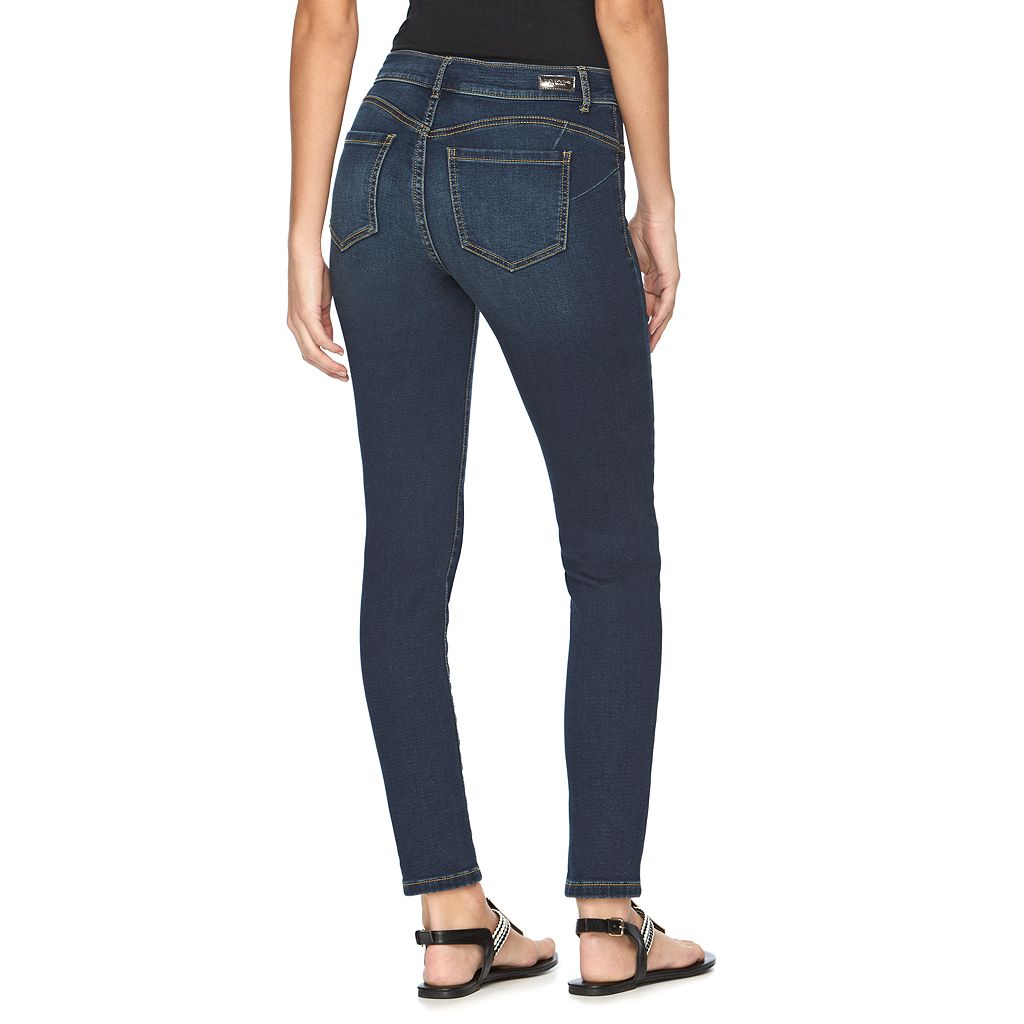 Women's Juicy Couture Flaunt It Skinny Jeans
