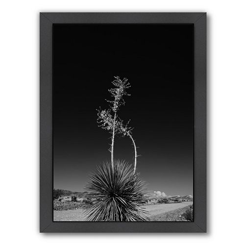 Americanflat ''Road Trip 4'' Framed Wall Art