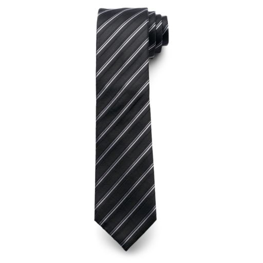 Men's Marc Anthony Striped Tie